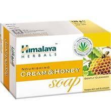 Himalaya Honey Soap 125g