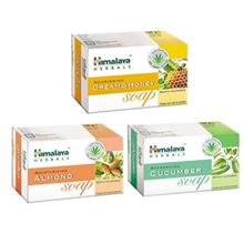 Himalaya 2 Series Soap Pack Of 3