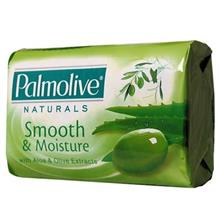 صابون پالموليو با عصاره زيتون و آلوئه ورا 175 گرم