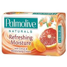 Palmolive Naturals With Citrus And Cream Soap 75gr