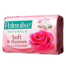 Palmolive Naturals With Milk And Rose Petals Extracts Soap 75gr