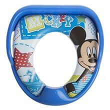 تبديل توالت فرنگي مادرکر مدل Mickey