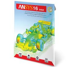 Gerdoo ANsys 16 64 bit Software