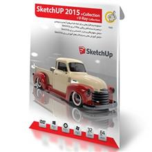 Gerdoo Sketchup 2015 + Collection + V-Ray Collection 32/64 bit Software