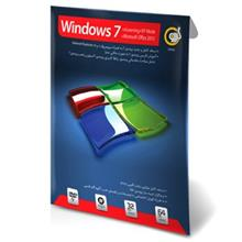 Gerdoo Windows 7 + eLearning + XP Mode + Microsoft Office 2013 32/64 bit Software