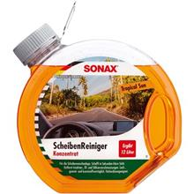 Sonax 387400 Windscreen Wash Tropical Sun