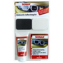 Sonax 405941 Headlight Restoration Kit