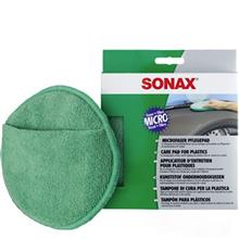 Sonax 417200 Care Pad For Plastics