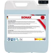 محلول چندمنظوره شستشوي سوناکس مدل 627600