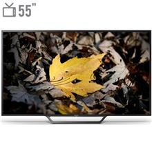 Sony KDL-55W650D Smart BRAVIA Series LED TV - 55 Inch
