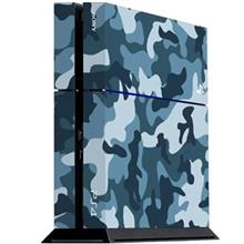 Camo Flag PlayStation 4 Cover