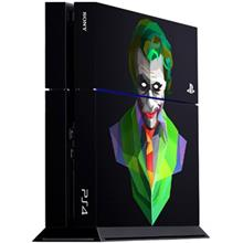 Wensoni Joker PlayStation 4 Vertical Cover