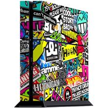 Wensoni Mix PlayStation 4 Vertical Cover