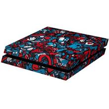 Wensoni Mix RB PlayStation 4 Horizontal Cover