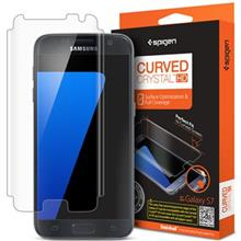 Spigen Curved Crystal HD Screen Protector For Samsung Galaxy S7