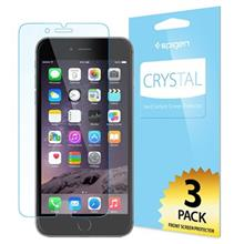 Spigen Crystal Screen Protector For iPhone 6 Plus