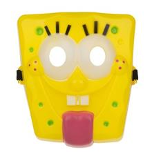 Sponge Bob Mask
