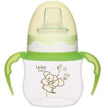 Wee 753 Baby Bottle 125ml