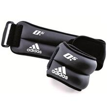Adidas Ankle/Wrist Weights 0.5kg ADWT-12227