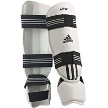 Adidas Shin and Instep Protector Size Large ADITSP02