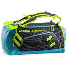 Under Armour Contain Duffel Sport Bag