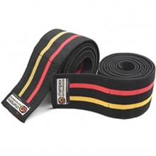 Champex Bodybuilding Knee Wraps 2.5 Meter