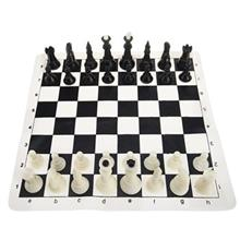 شطرنج فدراسيوني آيدين طرح 4