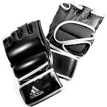 Adidas Fight Glove Leather Size XLarge ADIMM4