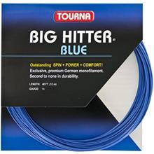 زه راکت تنيس يونيک مدل Tourna Big Hitter Blue 16