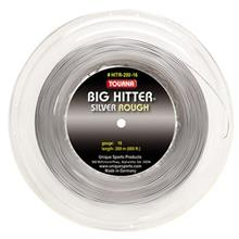 Unique Tourna Big Hitter Silver 16 Tennis Racket String