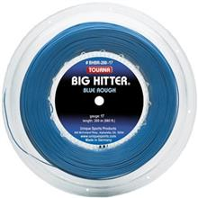 زه راکت تنيس يونيک مدل Tourna Big Hitter Blue Rough 17