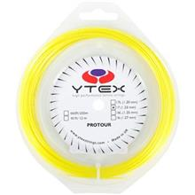 YTEX Protour 17 Yellow Tennis Racket String