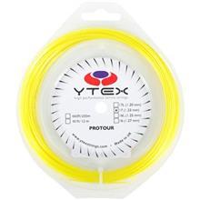 زه راکت تنيس واي تکس مدل Protour 17 Yellow