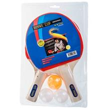 Royal Cup 2 Star Sport Racket Ping Pong