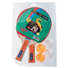 Royal Cup 4 Star Sport Racket Ping Pong