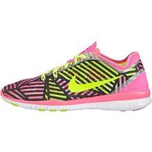 کفش مخصوص دويدن زنانه نايکي مدل Free 5.0 Tr Fit 5 Print کد 600-704695