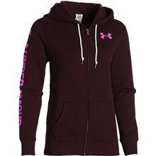 سویشرت زنانه آندر آرمور مدل UA Favorite Fleece Full Zip