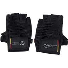 Champex Fit Palm Weight Lifting Gloves Large