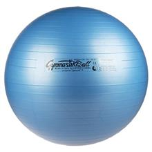 توپ بدنسازي لدراگوما مدل Gymnastik Ball Maxafe با قطر 53 سانتيمتر به همراه تلمبه دستي