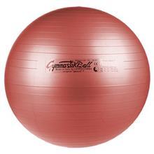 توپ بدنسازي لدراگوما مدل Gymnastik Ball Maxafe با قطر 53 سانتيمتر