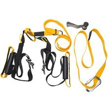 Public Gear Suspension Training System Aerobic Accessories