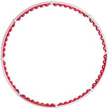 لوازم تناسب اندام تن زيب مدل حلقه لاغري کد 9302