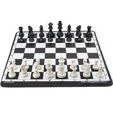 شطرنج شهريار کد A