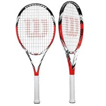Wilson Steam 105S Tennis Racket