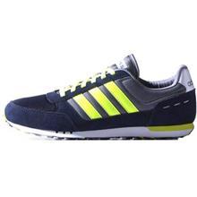 کفش مخصوص دويدن مردانه آديداس مدل City Racer