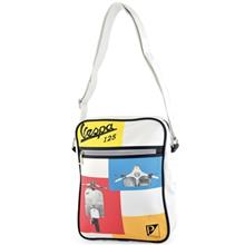 Vespa Multicolor Shoulder Bag