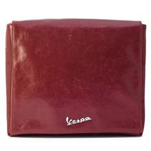 Vespa The World Shoulder Bag