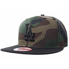 کلاه کپ نیو ارا مدل Camo Crown 950 LA Dodgers