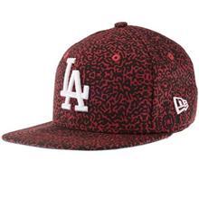 کلاه کپ نيو ارا مدل LAVA Crown LA Dodgers