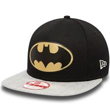 کلاه کپ نيو ارا مدل Logo Weld Bataman